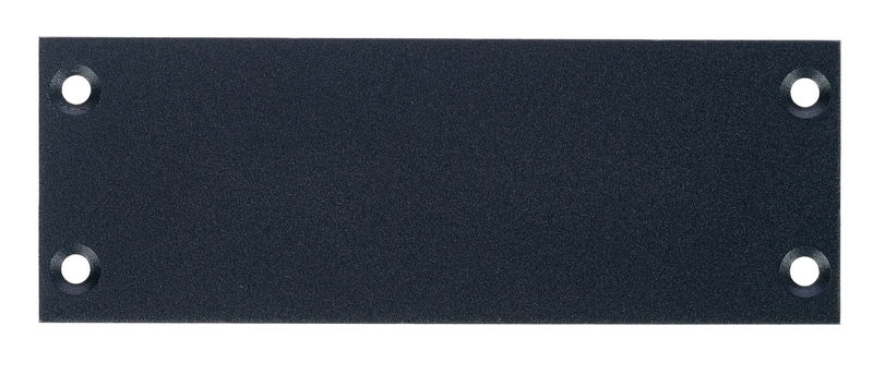 Sommer Cable Stagebox Blind Cover