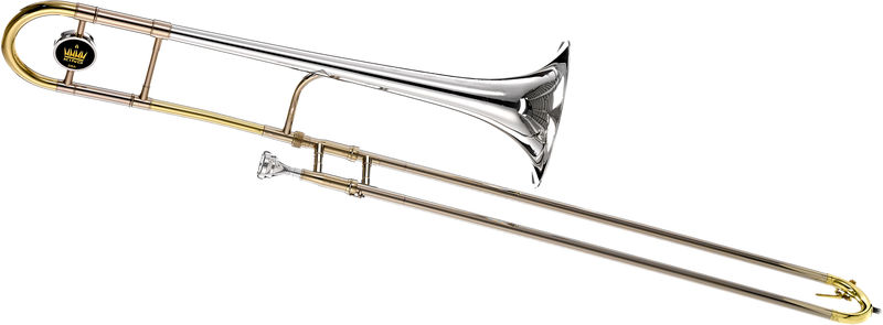 King 2103PLS Legend 3B Trombone