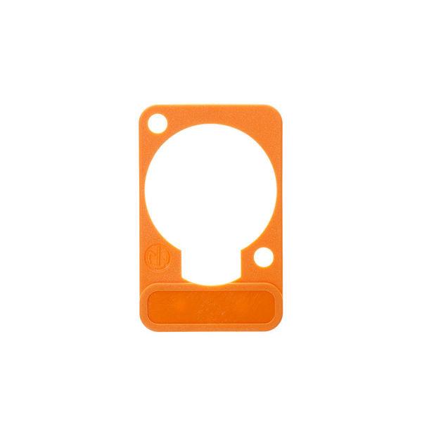 Neutrik DSS-3 Orange
