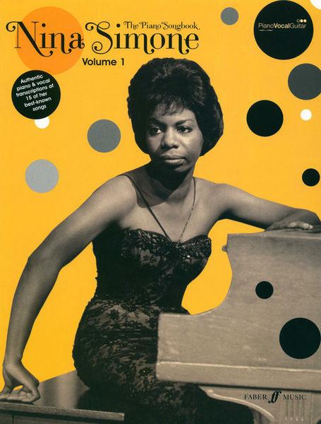 Faber Music Nina Simone Vol.1