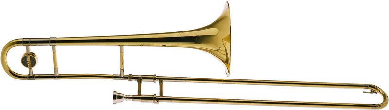 Yamaha YSL-881 Trombone