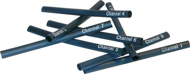 Sommer Cable Shrinktube Set 1-8