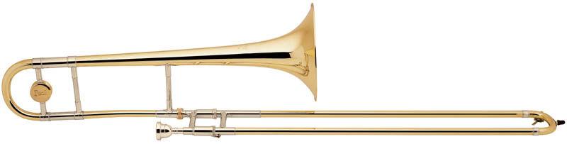 Bach 36G Tenor Trombone