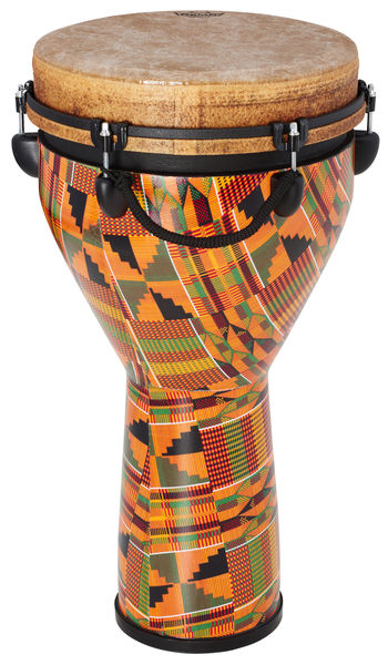 Remo Djembe DJ-0012-PM African Coll