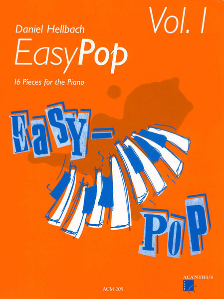 ACM Verlag Easy Pop Vol.1