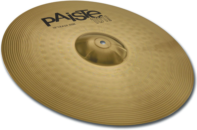 "Paiste 18"" 101 Crash / Ride"