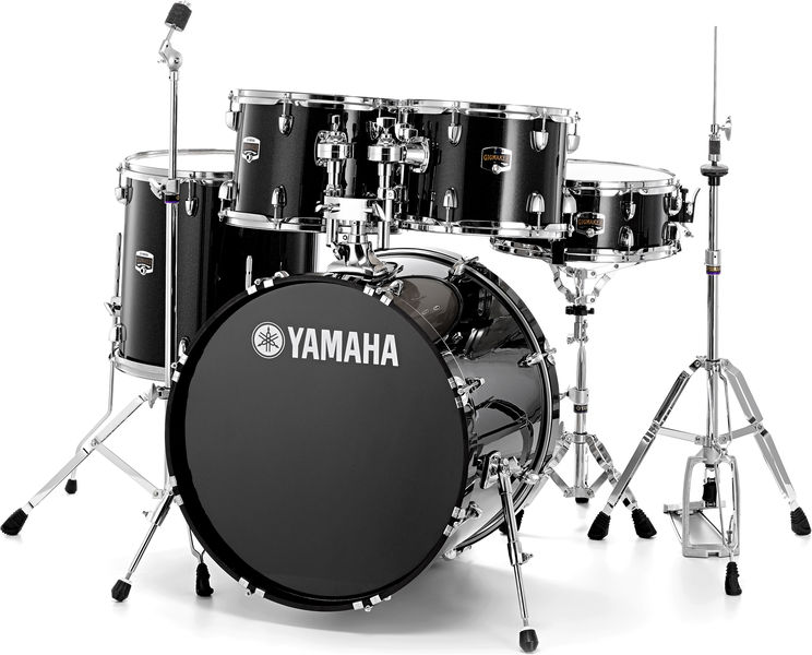 Yamaha Gigmaker Standard BK Glitter