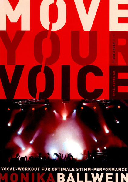 Doblinger Musikverlag Move Your Voice