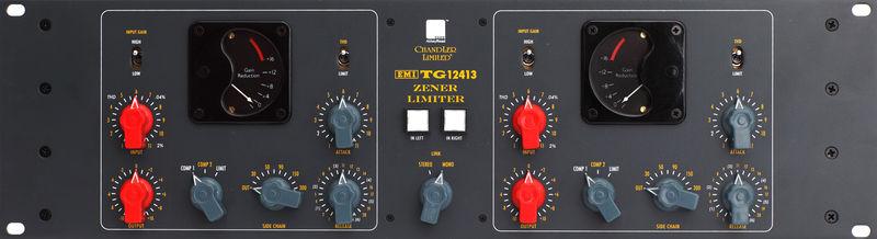 Chandler Limited EMI ZG12413 Zener Limiter