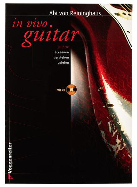 In Vivo Guitar Voggenreiter