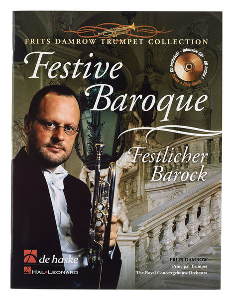 Festive Baroque (Tr) De Haske