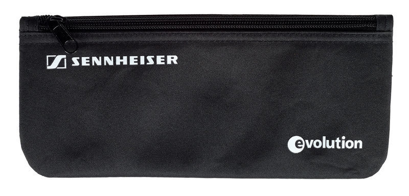 Sennheiser Microphone Bag Evolution