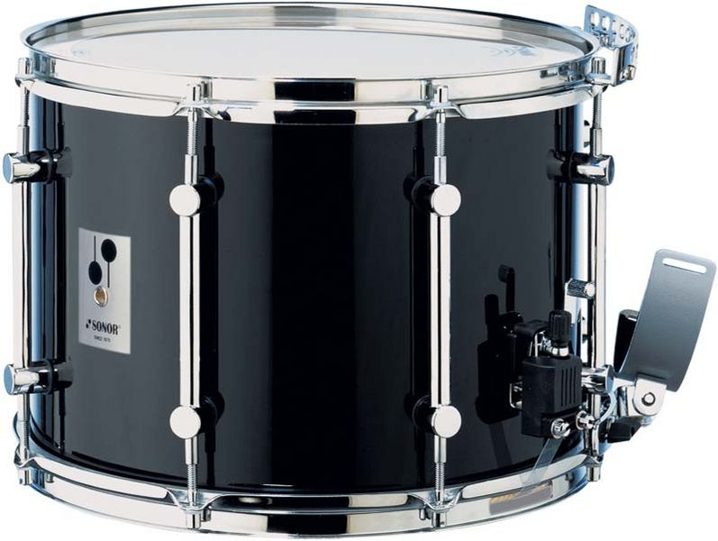 Sonor MB1210 Parade Snare Drum -CB