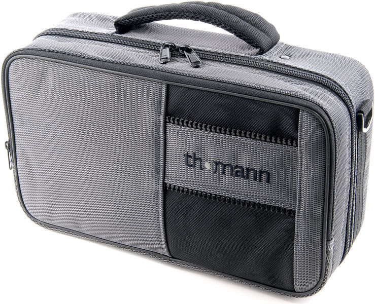 Thomann Lightcase Boehm Klarinette