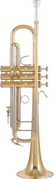 Bach 180-25 L Bb-Trumpet