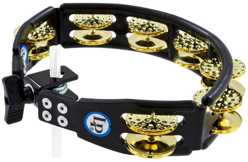 LP 179 Cyclops Tambourine BK