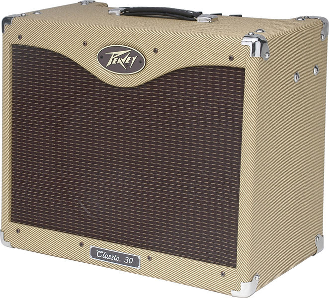 Peavey Classic 30 Tweed – Thomann Italia 250bbdc5be0