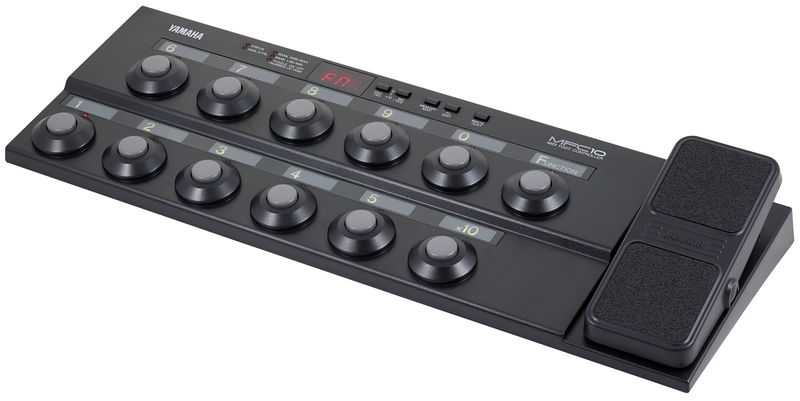 Yamaha MFC10