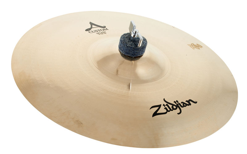 "Zildjian 12"" A-Custom Splash"