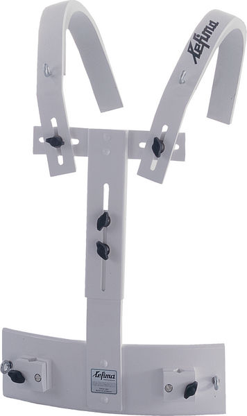 Lefima 7700w Stretcher Rack White