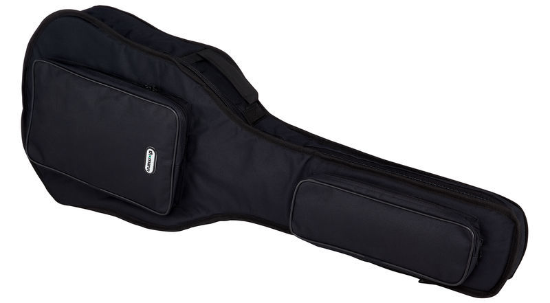 Thomann Acoustic-Steel Gigbag BK