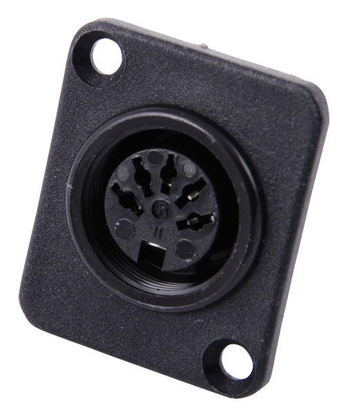 Thomann MIDI Socket