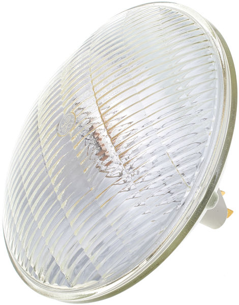 GE Lighting PAR64 500 Watts MFL CP88