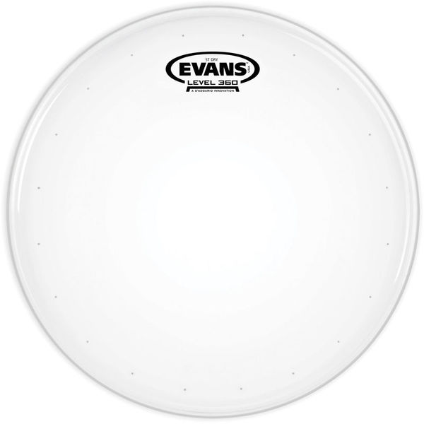 "Evans 14"" STD Coated Snare"