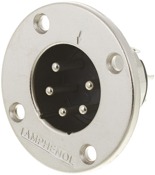 Amphenol EP5 Male for Installation