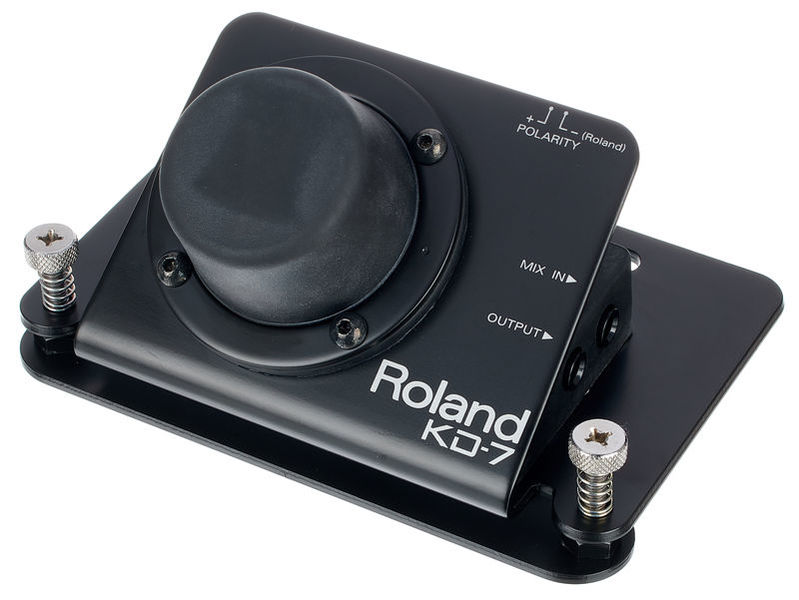 Roland KD-7 Kick-Controller