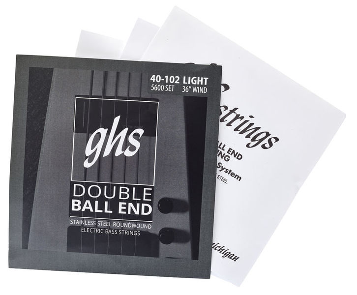 GHS 5600 Double Ball