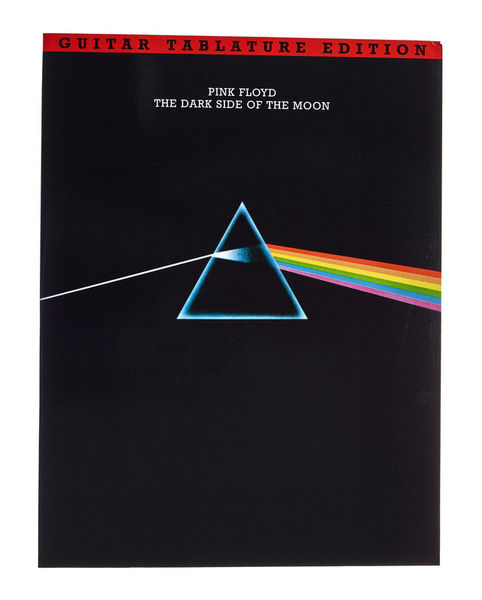 Music Sales Pink Floyd Dark Side Of The Mo