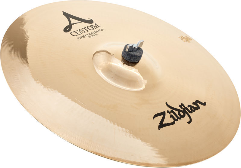 "Zildjian 18"" A-Custom Projection Crash"