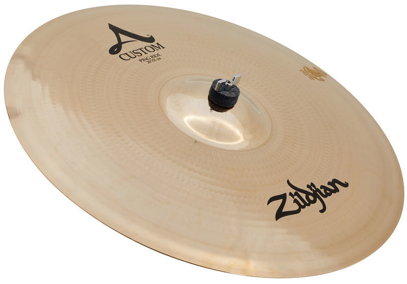 "Zildjian 20"" A-Custom Ping Ride"