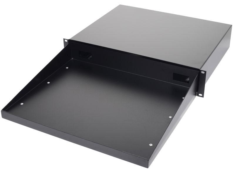 Computer Keyboard Drawer 2U Thon