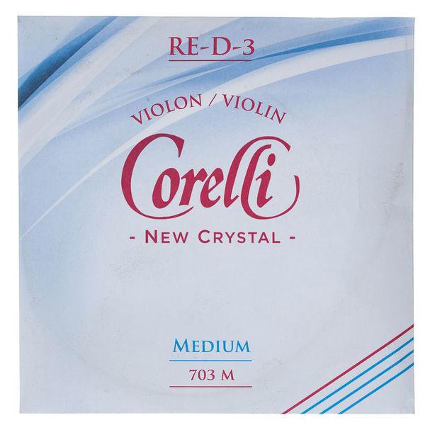 Corelli Violin String D 630110