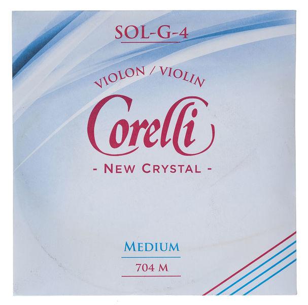 Corelli Violin String G 630113