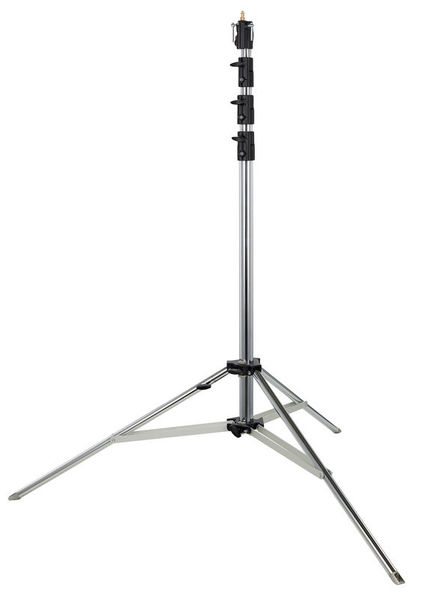 Manfrotto 270CSU Steel Stand