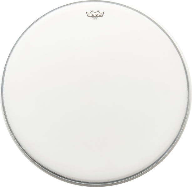 "Remo 24"" Emperor Coated Drum Head"
