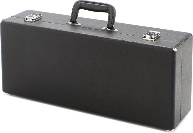Kariso 183 Trumpet Case Rotor Valves