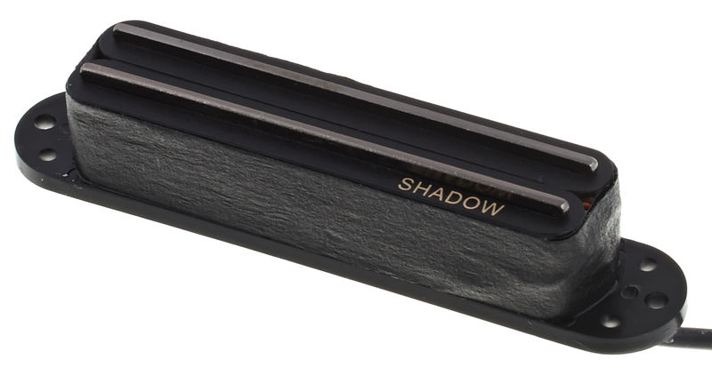 Shadow SH661 4-Conductor