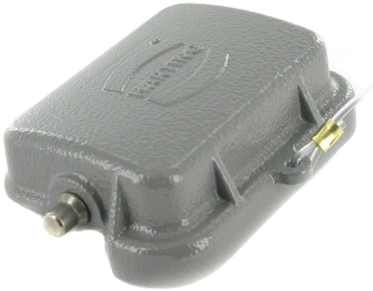 Harting Protection Cover 6/24