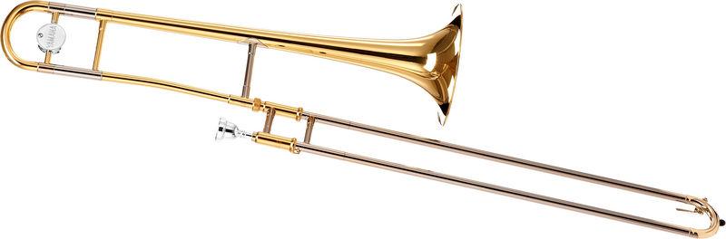 Yamaha YSL-354 E Trombone