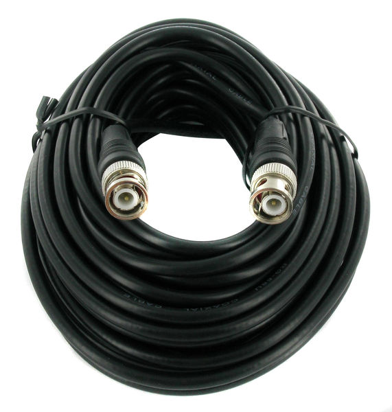 pro snake BNC Cable 50 Ohm 10,0m