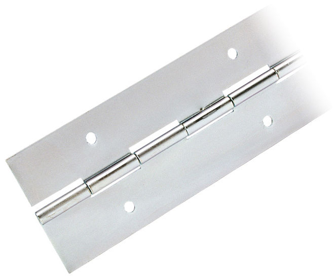Adam Hall 2606 Piano Hinge