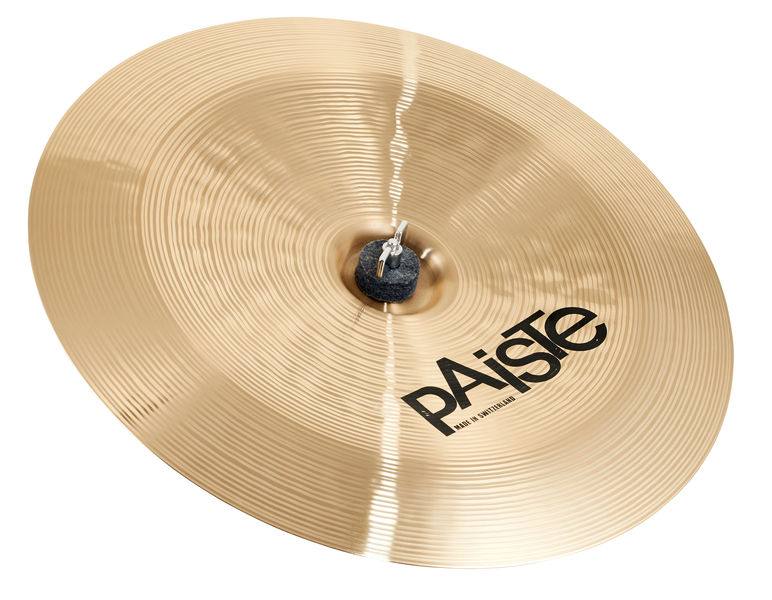 "Paiste 16"" Signature Thin China"