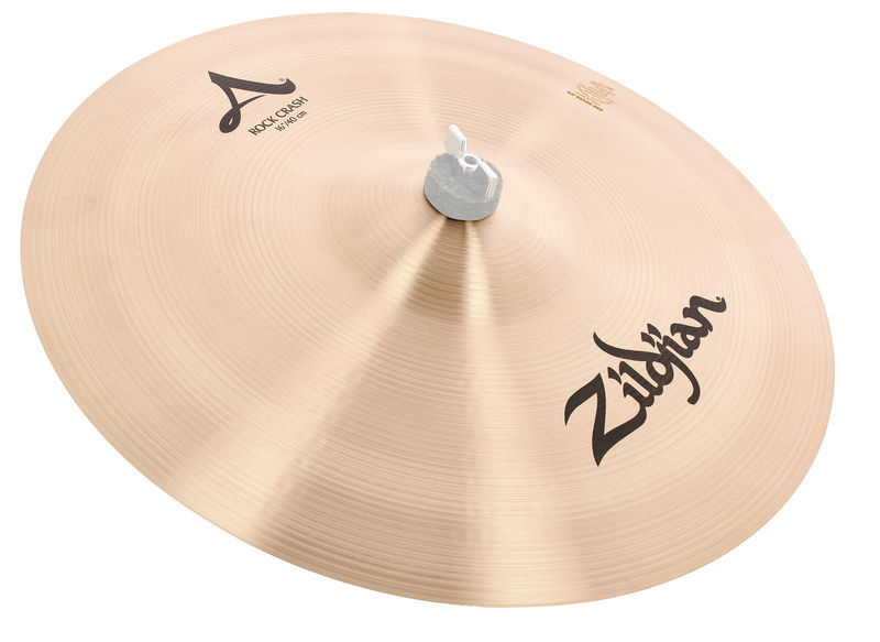 """Zildjian 16"""" A-Series Rock Crash"""