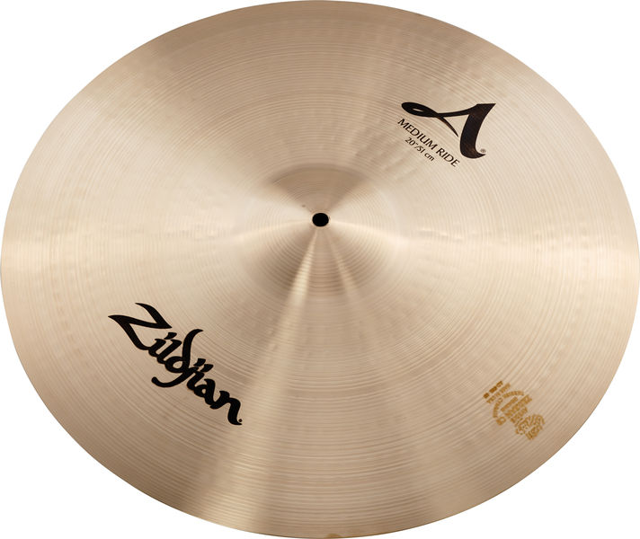 "Zildjian 20"" A-Series Medium Ride"