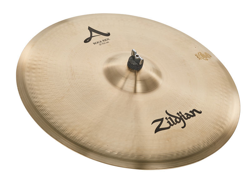 "Zildjian 21"" A-Series Rock Ride"