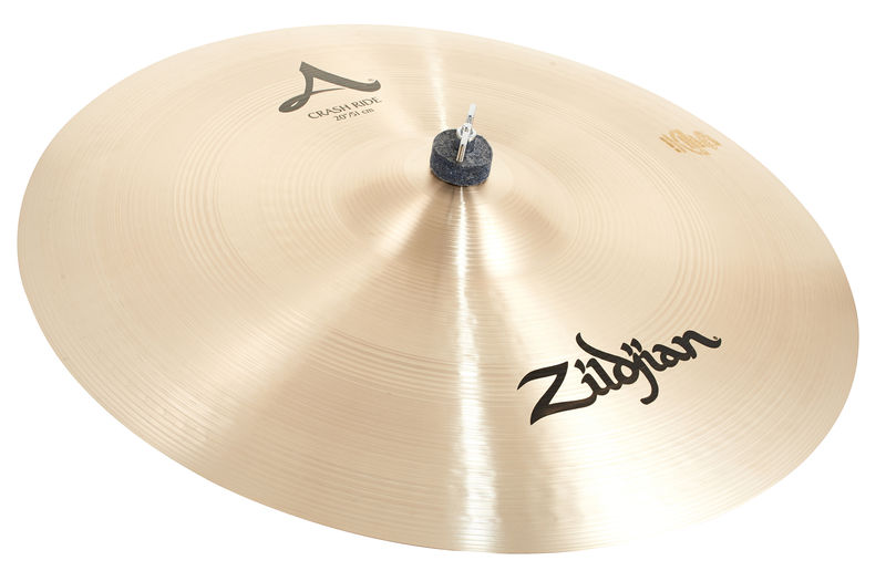 "Zildjian 20"" A-Series Crash/Ride"